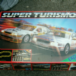 scalextric super turismos superslot set audi a4 vs opel vectra beatties exclusive nice boxed@sold@